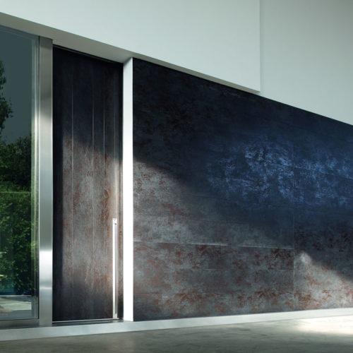 puerta acorazada Oikos Vela