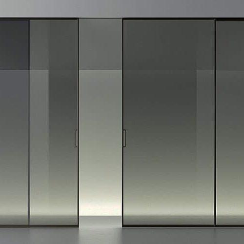 Paneles divisorios RIMADESIO Velaria