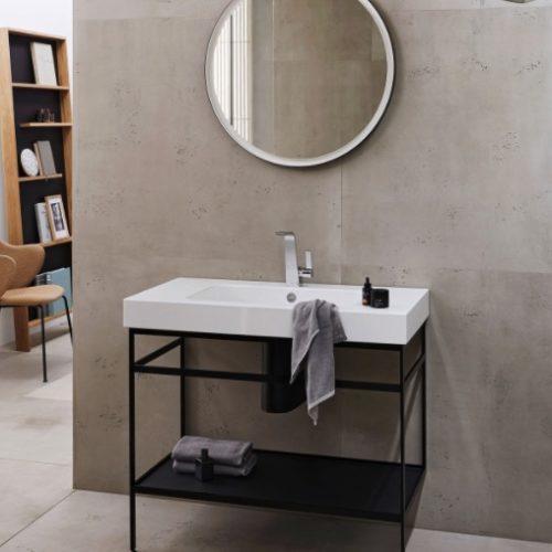 Alape lavabo diseño Workframe 100