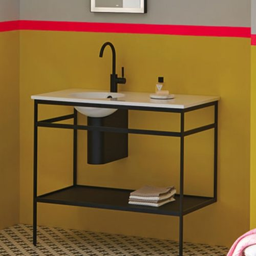 Lavabo diseño Alape Workframe