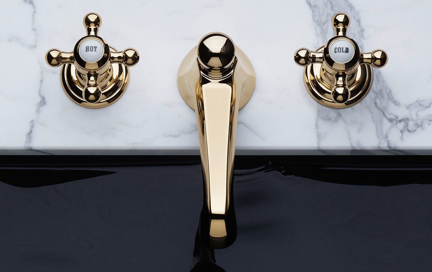 Grifería de alta gama Dornbracht modelo Madison