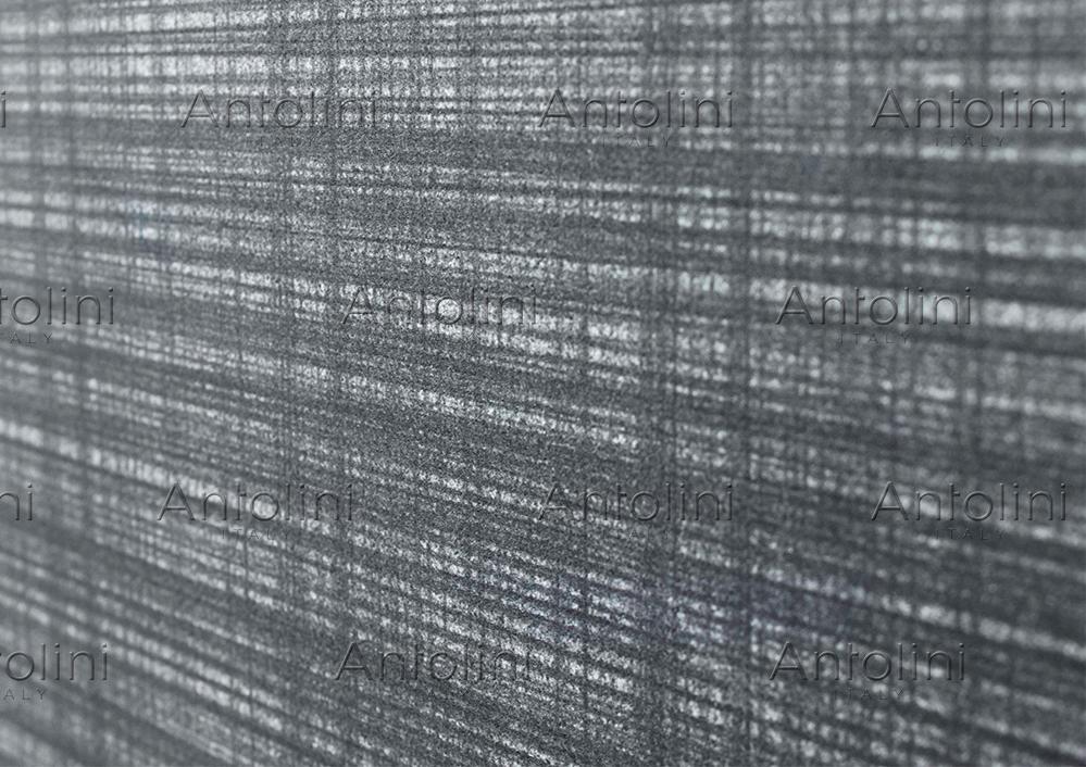 Textures plus collection Nerinea acabado Antracita