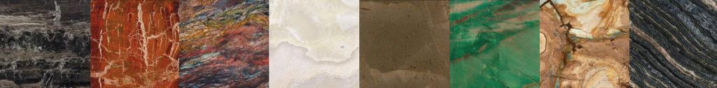 gama de acabados colección Natural Stone Nerinea Antolini
