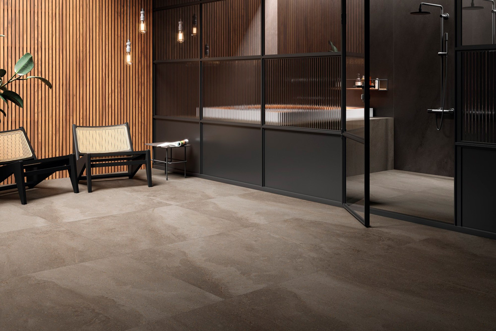paviemento Inalco Vint gris natural
