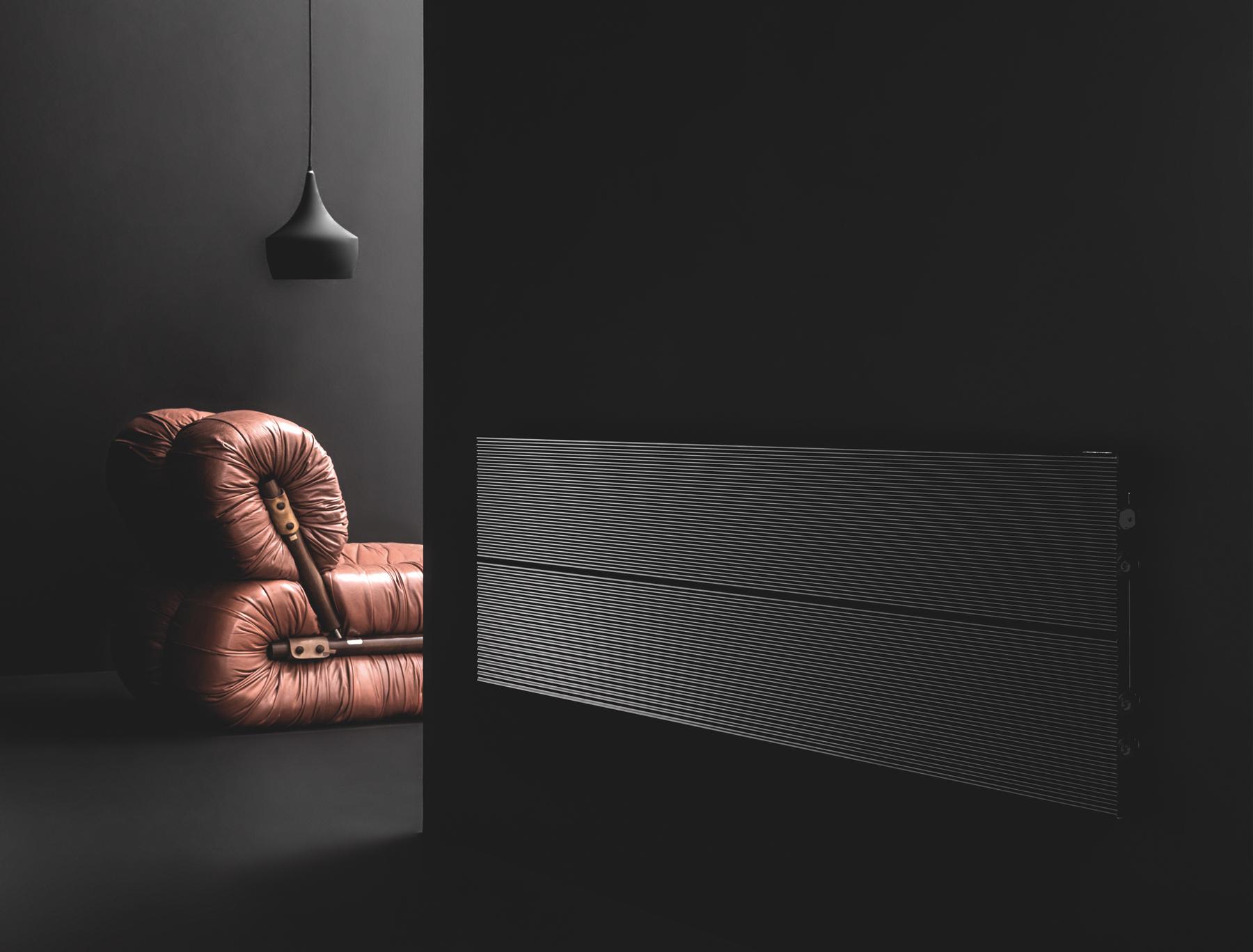 radiadores modernos de diseño italiano Antrax IT