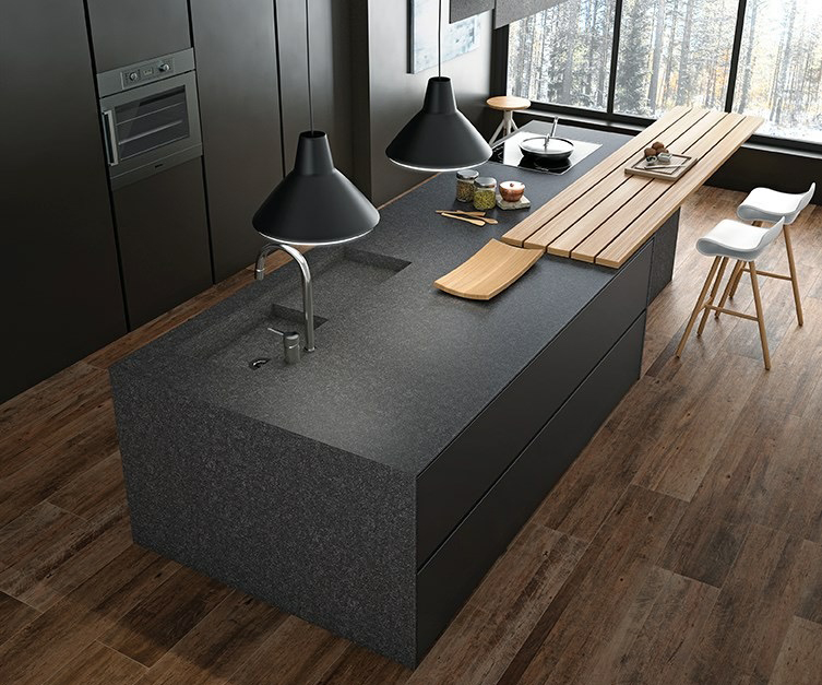 Woodstone Collection Nerinea Antolini