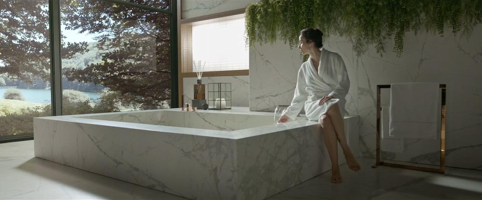 Inalco promociona la innovación en el diseño de revestimientos basados en minerales con una nueva Brand Movie, BEYOND NATURE.