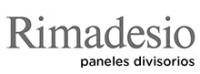 Rimadesio paneles divisorios soluciones arquitectónicas