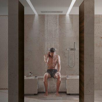 Home Spa y Wellness Dornbracht